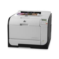 HP LaserJet Pro 400 M451nw Color Laser Printer
